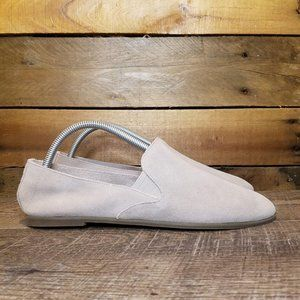 NEW Lucky Brand LP Charsa 2 Flats